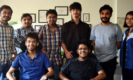 """Made in India Product """"Cubeit"""" Wants to Replace Global Giants Pocket and Evernote"""