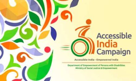 Ride4Accessibility, India Gate, July 24, 2016