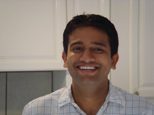Interview with CEO of eMart Solutions India Pvt Ltd : Aditya Bhamidipaty