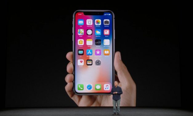 Apple iPhone X (Space Gray, 64 GB) Features